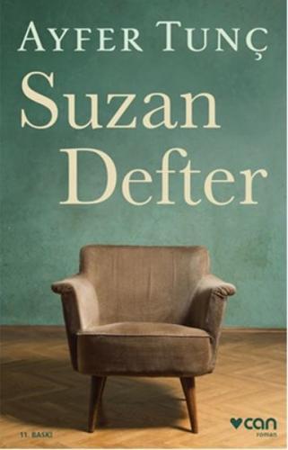 Suzan Defter