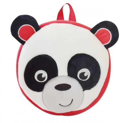 Fisher-Price Panda Plush Bag