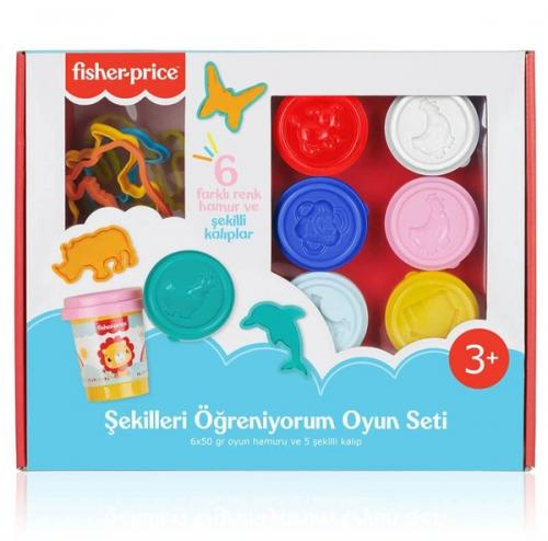 Fisher Price Oyun Seti