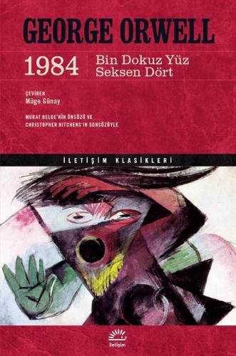1984 - BİN DOKUZ YÜZ SEKSEN DÖRT