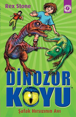 Dinozor Koyu 18