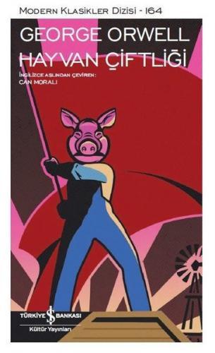 Hayvan Çiftliği - Modern Klasikler 164