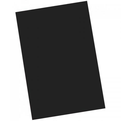 Nova Color Eva 50X70 5 Li Pk Siyah Nc-565