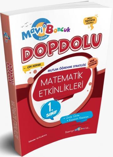 1. Sınıf Dopdolu Matematik Etkinlikleri