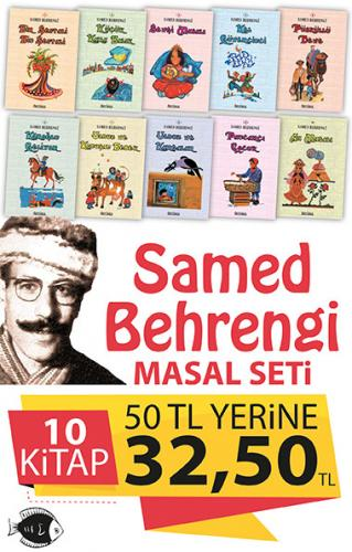 Samed Behrengi Set