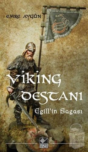 Viking Destanı / Egill'in Sagası