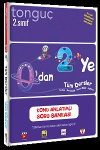 0'dan 2'ye Konu Anlatımlı Soru Bankası