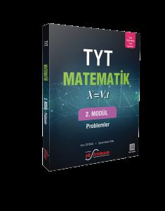 Tyt Matematik Problemler (Modül 2 )| Ekstremum Yayınları