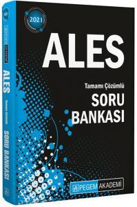 2021 ALES Soru Bankası
