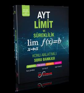 Limit Konu Anlatımlı Soru Bankası | Ekstremum Yayınları