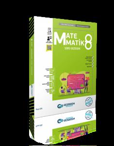 8. Sınıf Matematik Soru Gezegeni