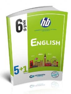 6. Sınıf English 5+1 Hb