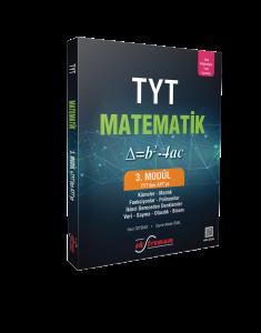 Tyt Matematik Tyt'den Ayt'ye(Modül 3)| Ekstremum Yayınları