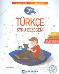 2018 7. Sınıf Türkçe Soru Gezegeni