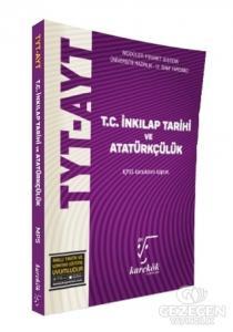 2021 TYT-AYT T.C. İnkılap Tarihi ve Atatürkçülük