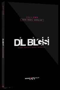 2021 TYT Dil Bilgisi Konu Özetli Yeni Nesil Soru Bankası Marka Yayınları