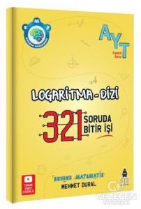321 AYT Logaritma-Dizi | Rehber Matematik