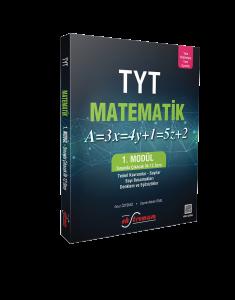 Tyt Matematik Sınavda Çıkacak İlk 12 Soru (Modül 1) | Ekstremum Yayınları