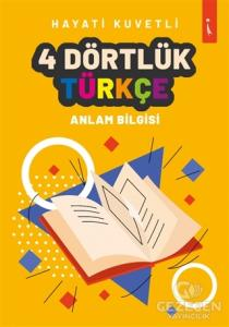 4 Dörtlük Türkçe