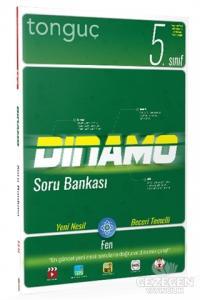 5. Sınıf Fen Bilimleri Dinamo Soru Bankası