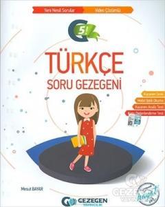 5. Sınıf Türkçe Soru Gezegeni