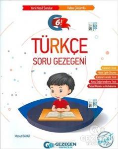 6. Sınıf Türkçe Soru Gezegeni