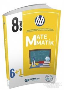 8. Sınıf Matematik 6+1
