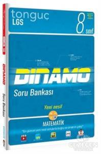8. Sınıf Matematik Dinamo Soru Bankası   Tonguç Akademi