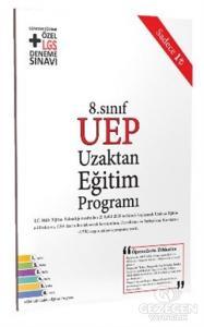 8. Sınıf UEP Uzaktan Eğitim Programı