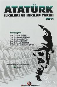 Atatürk İlkeleri ve İnkılap Tarihi 2011