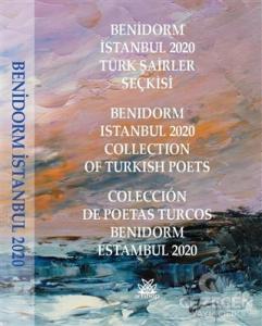 Benidorm İstanbul 2020 Türk Şairler Seçkisi