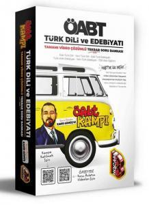 2021 ÖABT Türk Dili ve Edebiyatı KAMP Tamamı Video Çözümlü Soru Bankası
