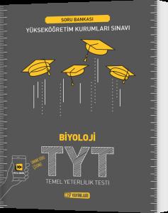 Hız Yayınları TYT Kimya Soru Bankası