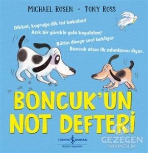 Boncuk'un Not Defteri