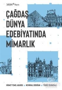Çağdaş Dünya Edebiyatında Mimarlık
