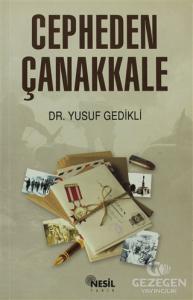 Cepheden Çanakkale