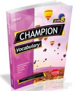 Champion Vocabulary