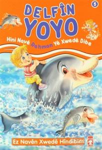 Delfin Yoyo -  Hini Nave Rehman Ye Xwede Dibe