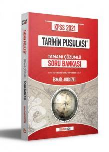 Doğru Tercih YayınlarıKPSS 2021 Tarihin Pusulası Tamamı Çözümlü Soru Bankası