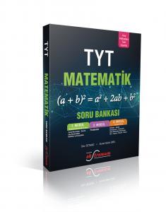 Tyt Matematik Soru Bankası Seti | Ekstremum Yayınları