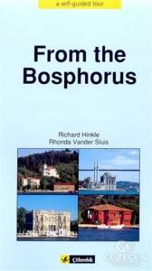 From The Bosphorus A Self Guided Tour
