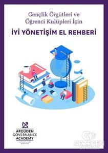 Gençlik Örgütleri ve Öğrenci Kulüpleri İçin İyi Yönetişim El Rehberi