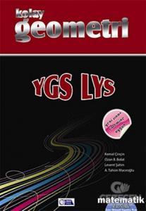 Geometri (Kolay) YGS-LYS