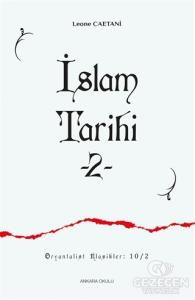 İslam Tarihi 2