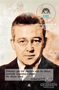 Kirpi Edebiyat ve Düşün Dergisi Üç Aylık Edebiyat Seçkisi Kitap 04 Ocak-Şubat-Mart 2021
