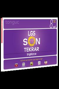 LGS Son Tekrar İngilizce