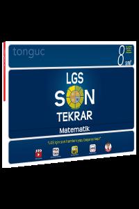 LGS Son Tekrar Matematik