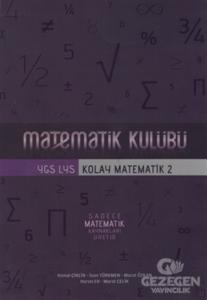 Matematik Kulübü: YGS - LYS Kolay Matematik 1