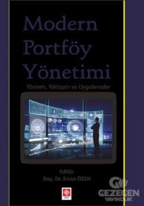 Modern Portföy Yönetimi
