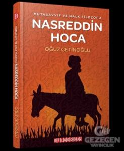 Mutasavvıf ve Halk Filozofu Nasreddin Hoca
